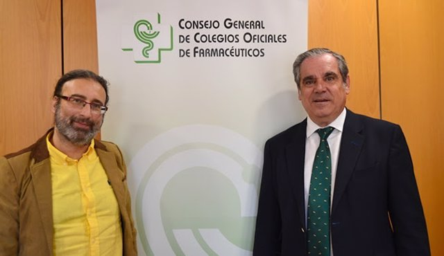 Acuerdo del Consejo General de Colegios Farmacéutico y Colegas