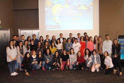 La Sociedad Española de Hematología forma a residentes de primer año en los últimos avances de la especialidad