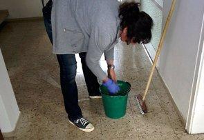 Peligros de mezclar amoniaco con otros productos de limpieza (PIXABAY - Archivo)