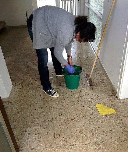 Peligros de mezclar amoniaco con otros productos de limpieza