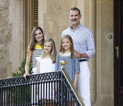 La Princesa Leonor visitará de forma oficial Asturias en septiembre