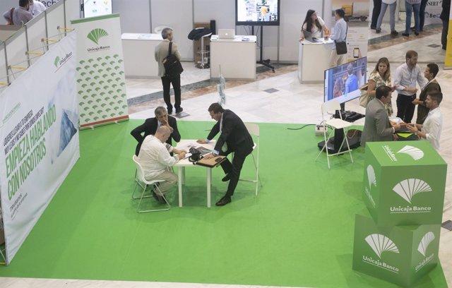 Unicaja Banco participa en Alhambra Venture