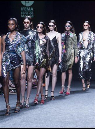 MBFW Madrid: las tendencias que saltan de la pasarela a tu armario