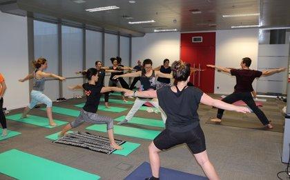 Empresas.- Astellas promueve la 'Semana de la Salud' para fomentar el bienestar físico y emocional de sus empleados