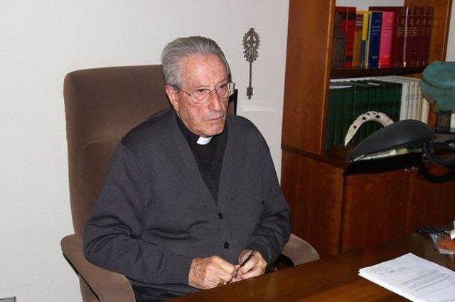 José María Setién (Foto archivo)