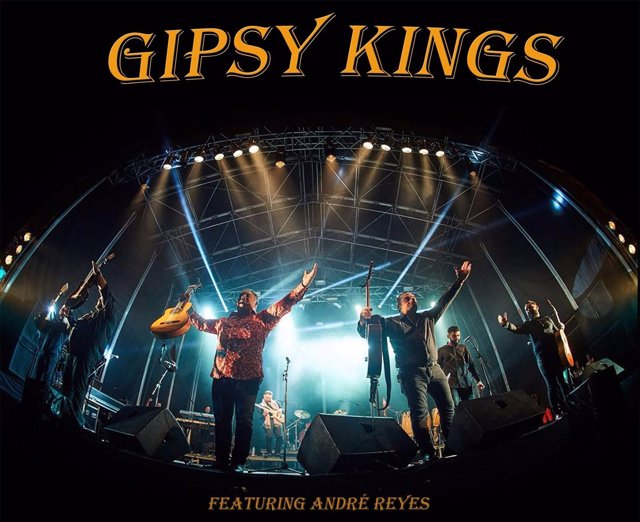 Gypsy Kings