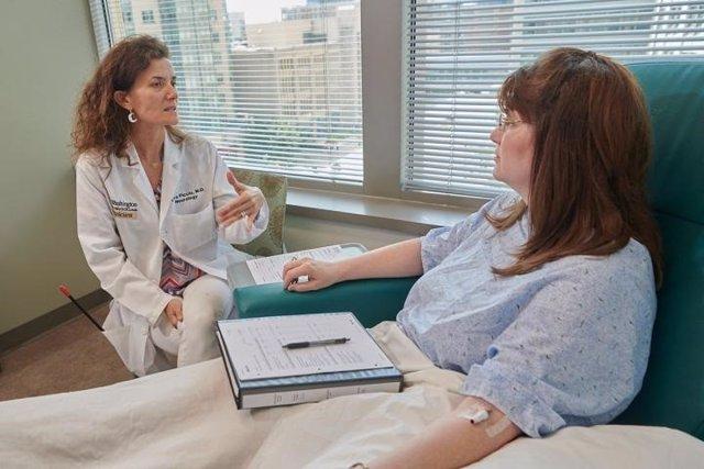 Investigación para comprobar si el ayuno mejora los síntomas de las esclerosis