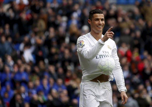 El Real Madrid acuerda el traspaso de Cristiano Ronaldo a la Juventus