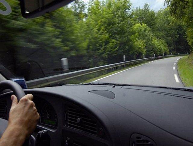 Recurso de vehículo por carretera