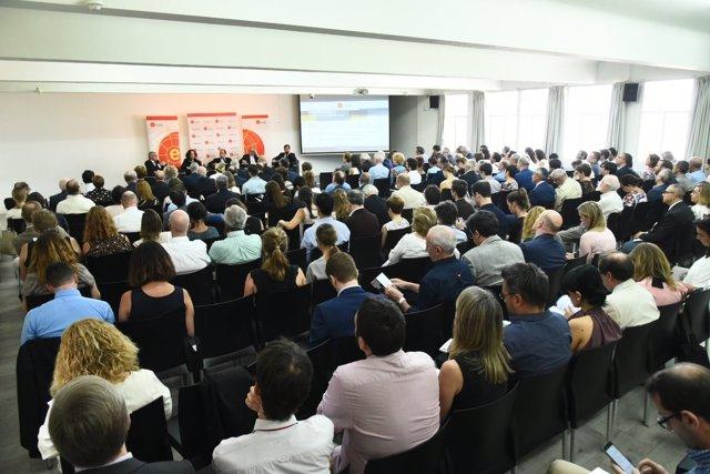 Presentación del informe 'El futuro de la UE' del Real Instituto Elcano