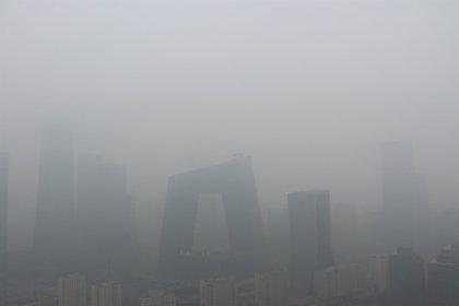 Los conductores asiáticos están expuestos a 9 veces más contaminación que estadounidenses o europeos