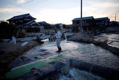 Abe visitará las zonas afectadas por las lluvias torrenciales que dejan ya 162 muertos en Japón