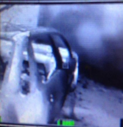 Bomberos sofocan dos incendios en un garaje de Avenida de Colón y el parking de la calle Norte de Logroño