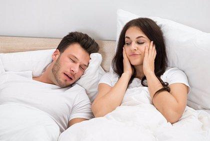 La cirugía ortognática, capaz de curar el 95% de los casos de apnea obstructiva del sueño