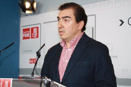Detenido el exalcalde del PSOE de Puertollano (Ciudad Real) Joaquín Hermoso por irregularidades en el estadio de fútbol