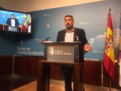"""El PSOE de C-LM dice que Hermoso tiene ya poco """"nexo"""" con el partido porque dejó la militancia"""