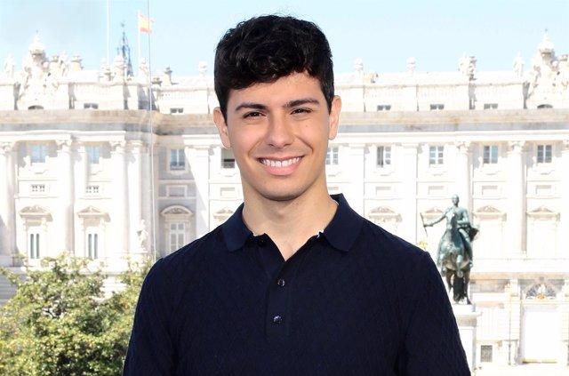 Alfred García