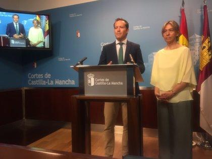 PP C-LM respeta la investigación al exalcalde de Puertollano y dice que quien tiene que decir algo es el PSOE