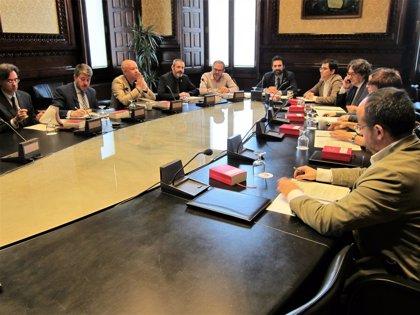 Joan Ridao se perfila como nuevo letrado mayor del Parlament