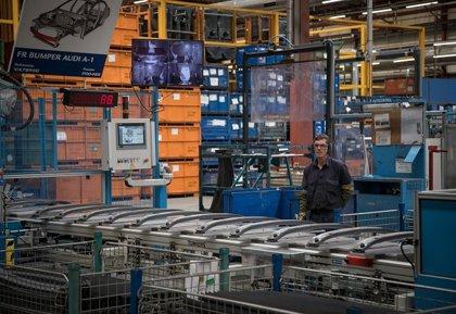 La confianza empresarial sube en Extremadura un 1,7% en el tercer trimestre del año