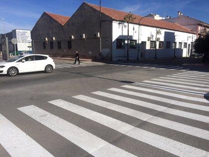 Detenida en Málaga por simular hasta nueve veces ser víctima de accidentes de tráfico para estafar a aseguradoras