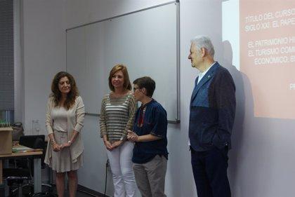 Los retos de la economía rural y la agricultura de vanguardia, a debate en los cursos de la UNIA en La Rábida (Huelva)