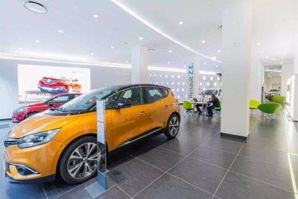 Aumentan un 9,5% las ventas de coches de ocasión en Extremadura en el primer semestre