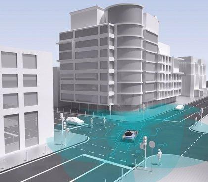 Bosch y Daimler probarán la conducción autónoma en California (EEUU) en 2019