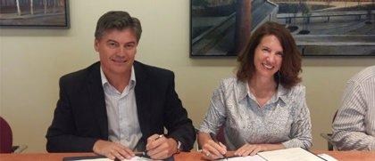 Pimec y la Universidad de Shenandoah acercarán las pymes catalanas a Estados Unidos