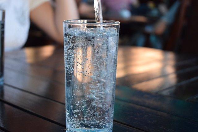 agua pixabay