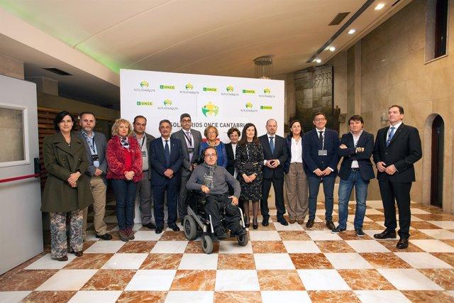 Premios Solidarios