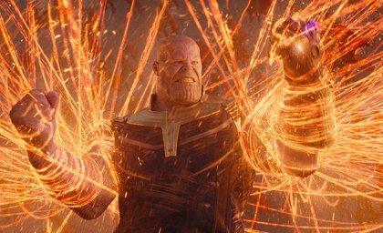 Estas son las escenas eliminadas de Vengadores: Infinity War que incluirá el Blu-Ray