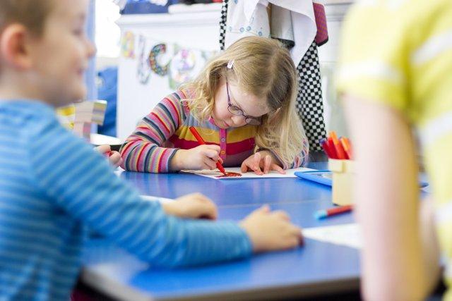 La educación temprana contribuye al ascenso social