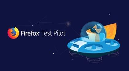 Mozilla lanza sus dos primeras aplicaciones piloto para 'smartphones', Lockbox y Notas de Firefox