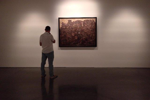 Centre Pompidou Jean Dubuffet