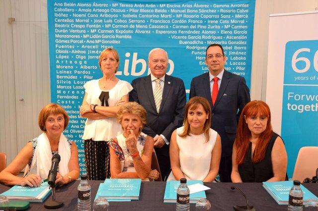 Presentación del Libro Blanco de la Ostomía en España