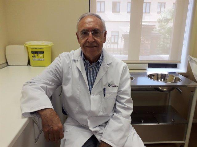 Doctor Antonio Sierra García