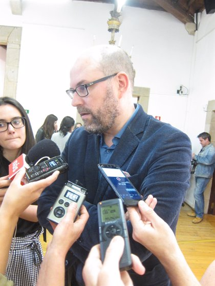 """Noriega asegura que la renovación en En Marea """"no es problema de plazos"""", sino de """"corresponsabilizar"""" a todo el mundo"""