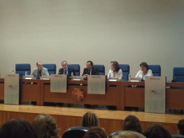 Presentación Comité de Pacientes