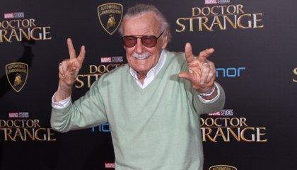 Stan Lee retira una demanda 1.000 millones contra POW! Entertainment
