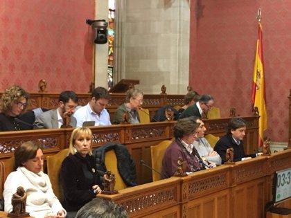 Cs pide mayor proactividad en la prevención de plagas en la Serra de Tramuntana