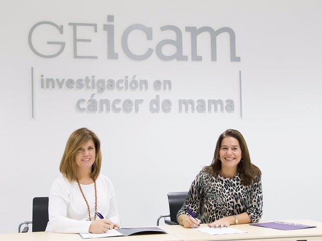 Acuerdo GEICAM-COFLEF