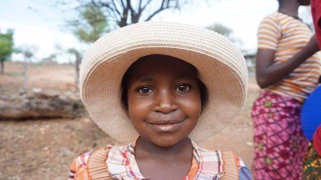 1.000 Niños Recibirán Agua Potable En Kenia