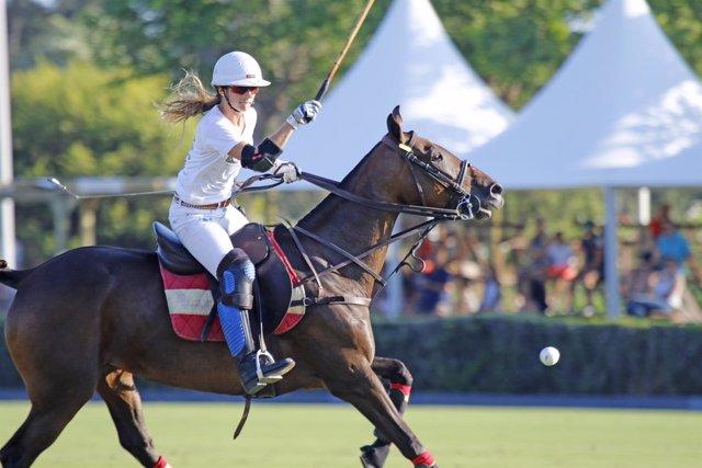 Fwd: Np Polo (Campeonato Español Polo Femenino)