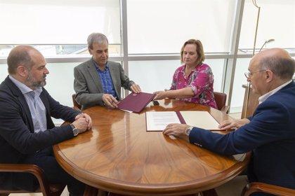 Gobierno y CERMI fomentarán juntos la accesibilidad de las personas con discapacidad a los servicios públicos