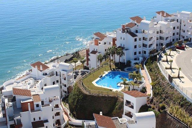 "Fwd: Nota De Prensa: Fuerte Group Hotels Presenta ""Olée Holiday Rentals"" (Nueva"
