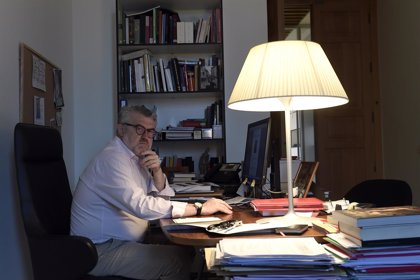 """Miguel Falomir: """"El arte contemporáneo es tan caro que excede las posibilidades del Museo del Prado"""""""