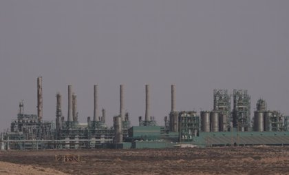 La empresa petrolera de Libia anuncia la reapertura de cuatro terminales para la exportación