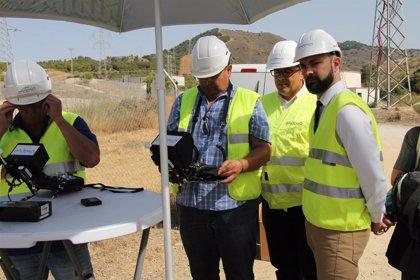 Endesa destinará más de 166 millones de euros en los próximos tres años para la provincia de Málaga
