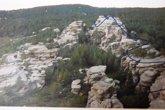 Foto: El Parque de Montaña de Urbión empieza a tomar forma con una vía ferrata